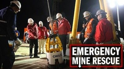 Season 38, Episode 02 Emergency Mine Rescue
