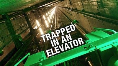 Season 38, Episode 03 Trapped in an Elevator
