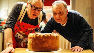 Season 01, Episode 02 The Pork Pie Affair