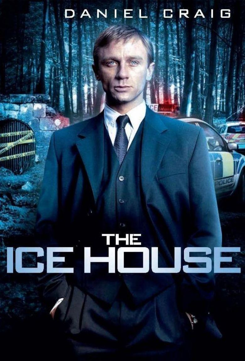 The Ice House Poster