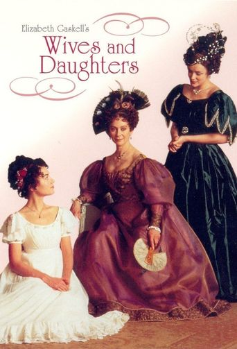 Watch Wives and Daughters