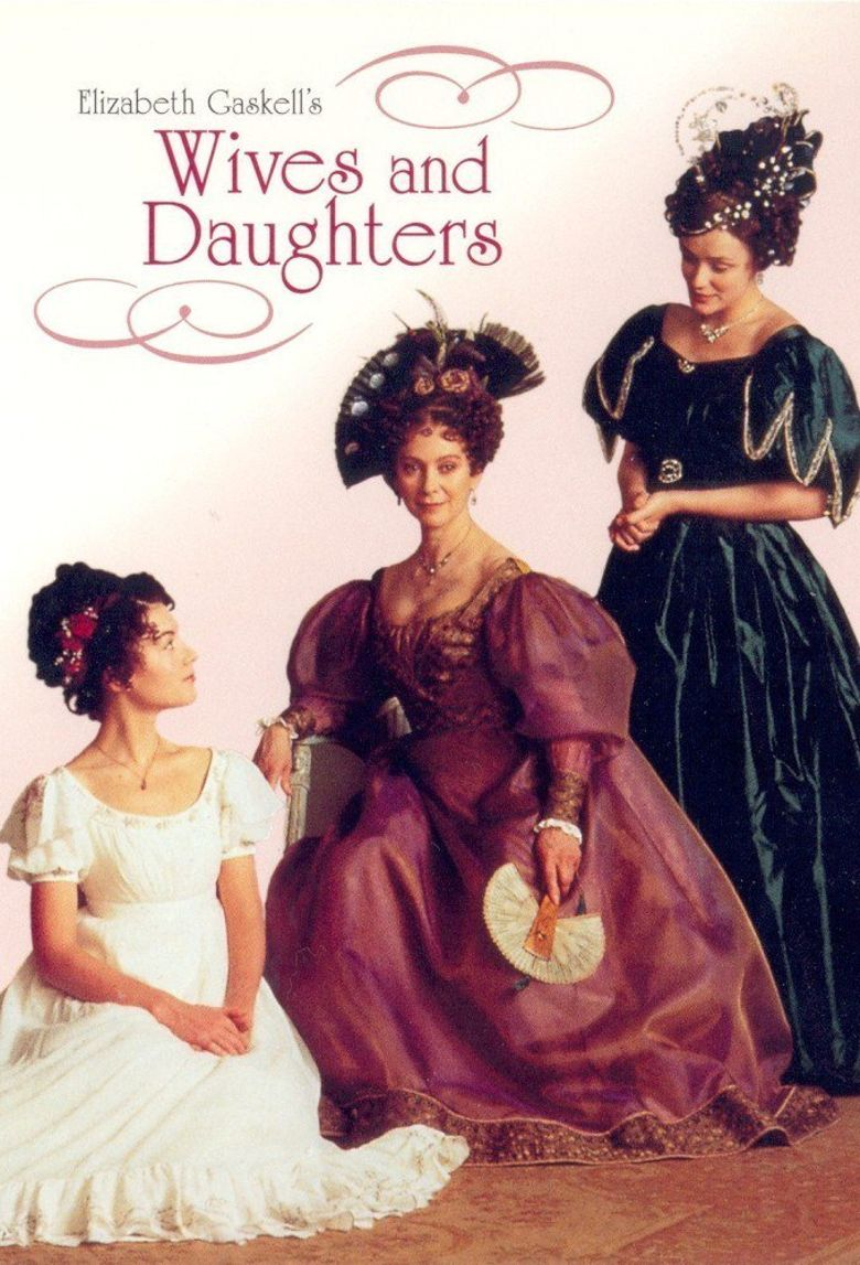 Wives and Daughters Poster
