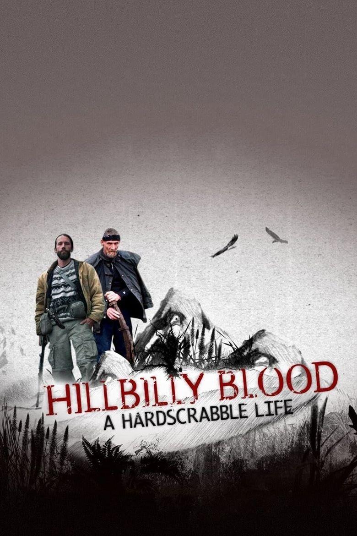 Hillbilly Blood Poster
