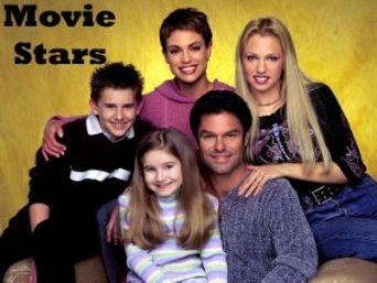 Movie Stars Poster