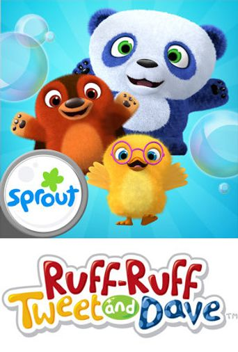 Watch Ruff-Ruff, Tweet and Dave