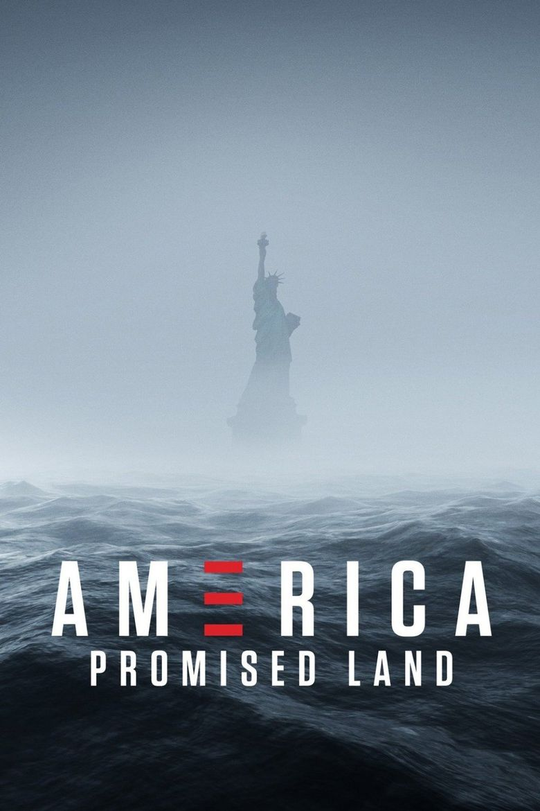 America: Promised Land Poster