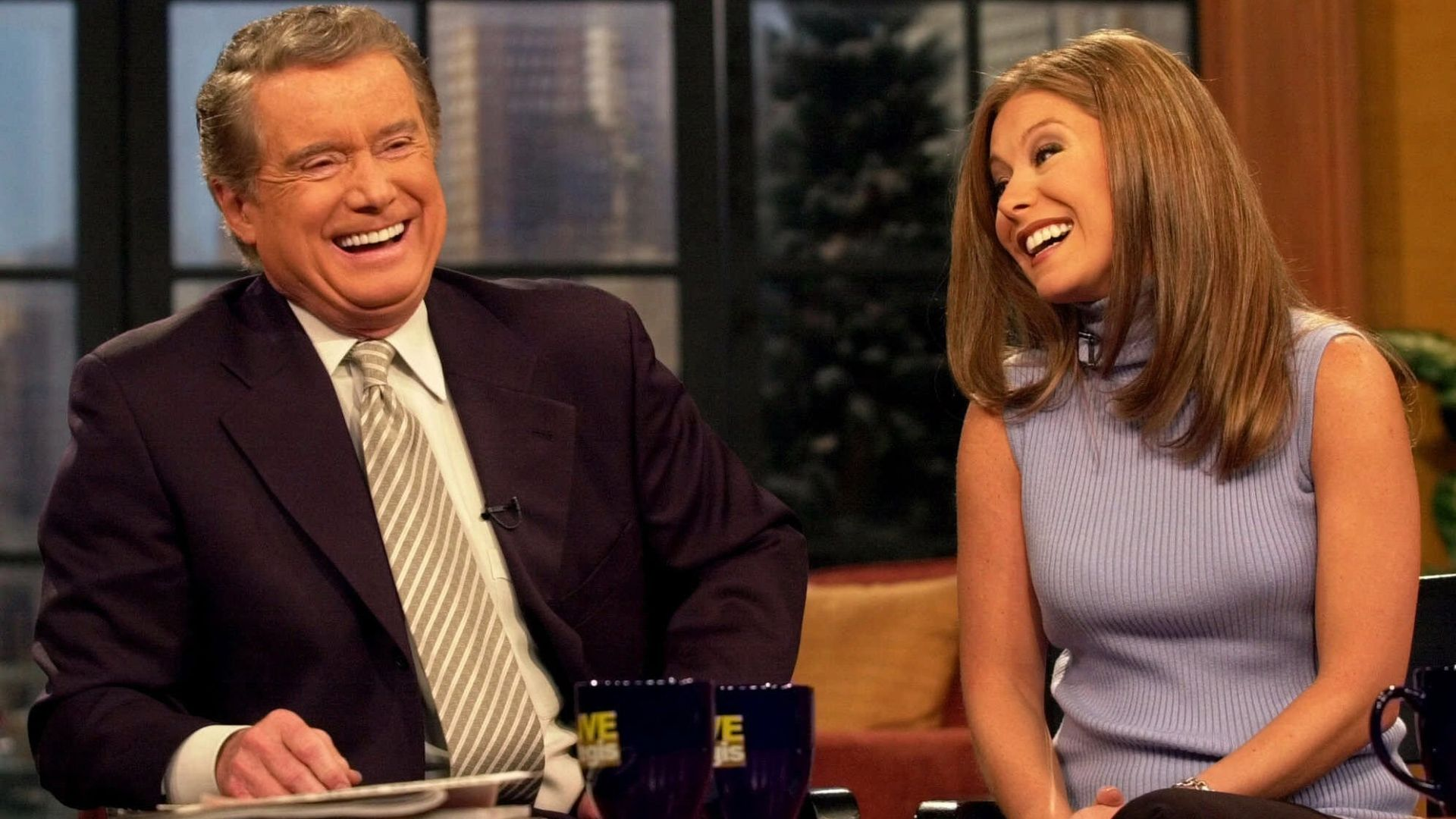 Live With Regis And Kathie Lee Where To Watch Every