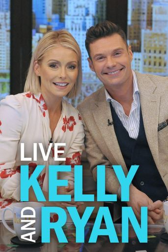 Live with Regis and Kathie Lee Poster