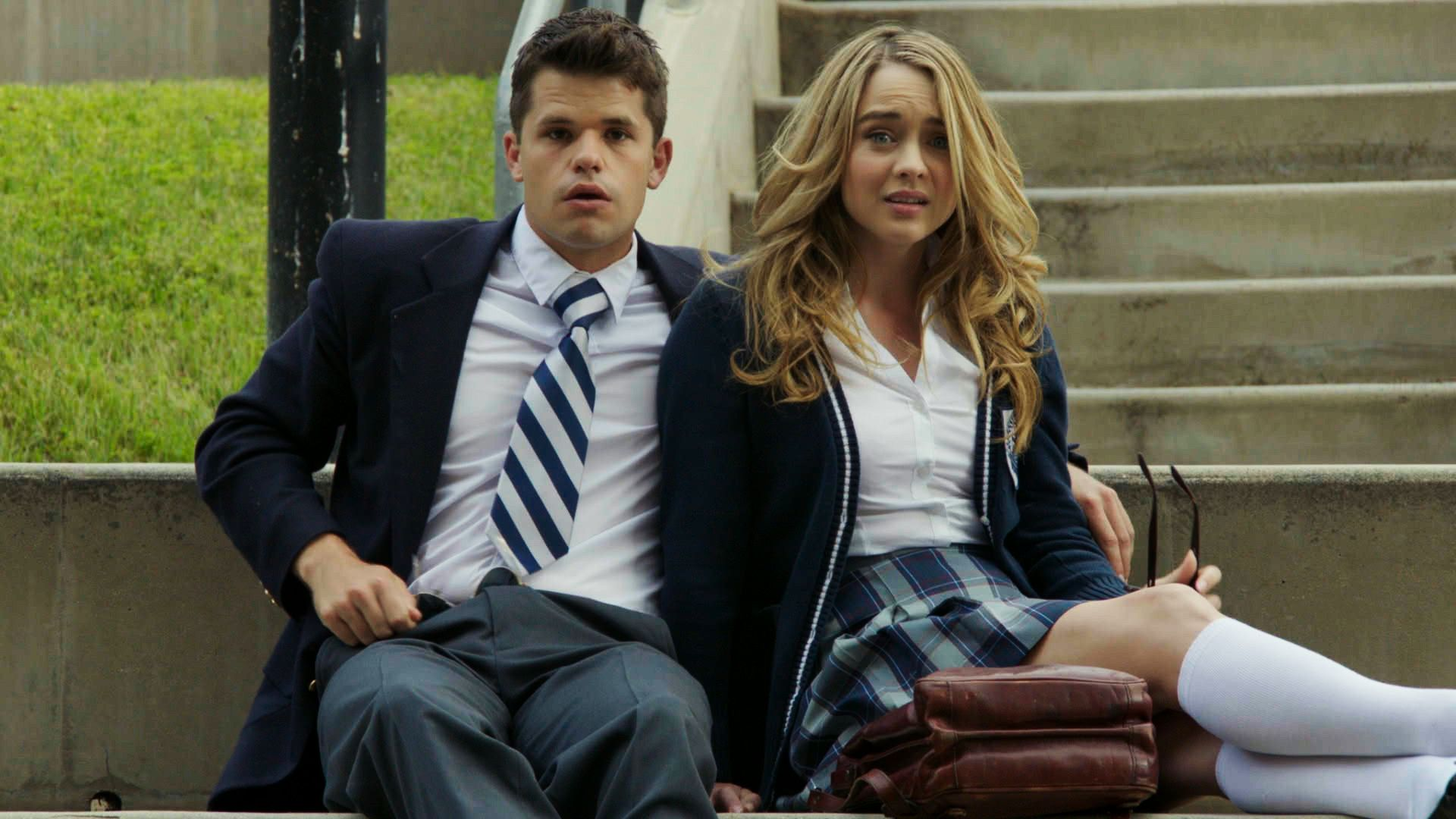 Season 01, Episode 01 The Return of the Prodigal Teens