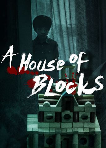 A House of Blocks Poster