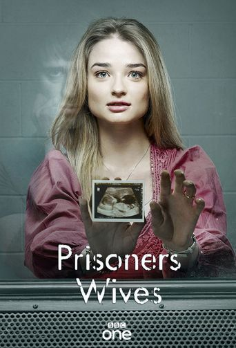 Prisoners' Wives Poster