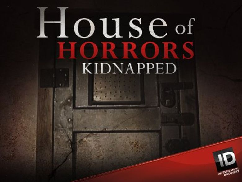 House of Horrors: Kidnapped Poster