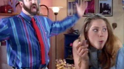 Watch SHOW TITLE Season 01 Episode 01 Grimlord's Challenge