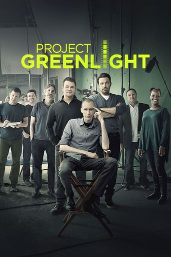 Project Greenlight Poster