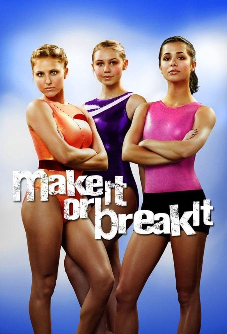 Make It Or Break It Serien Stream