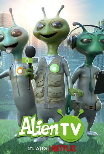 Alien TV Poster