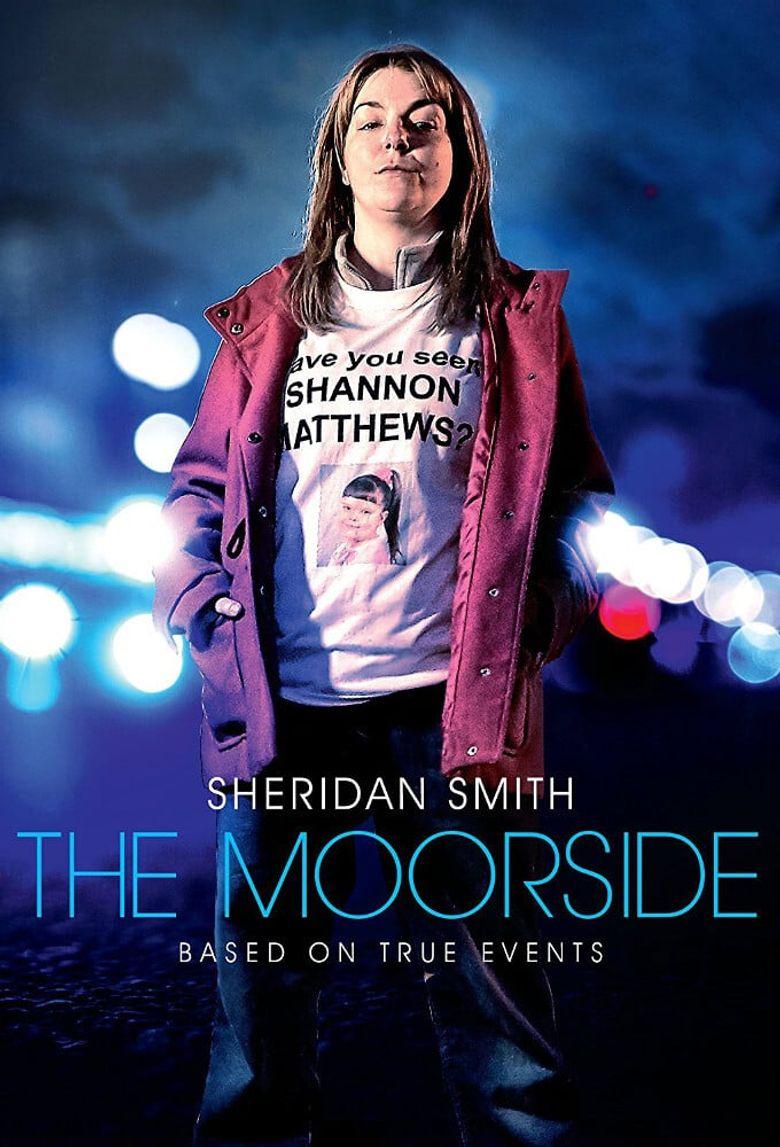 The Moorside Poster