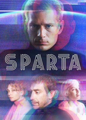 Sparta Poster