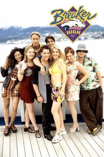 Breaker High Poster