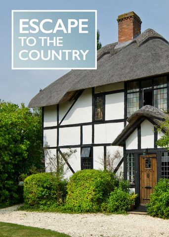 Escape to the Country Poster