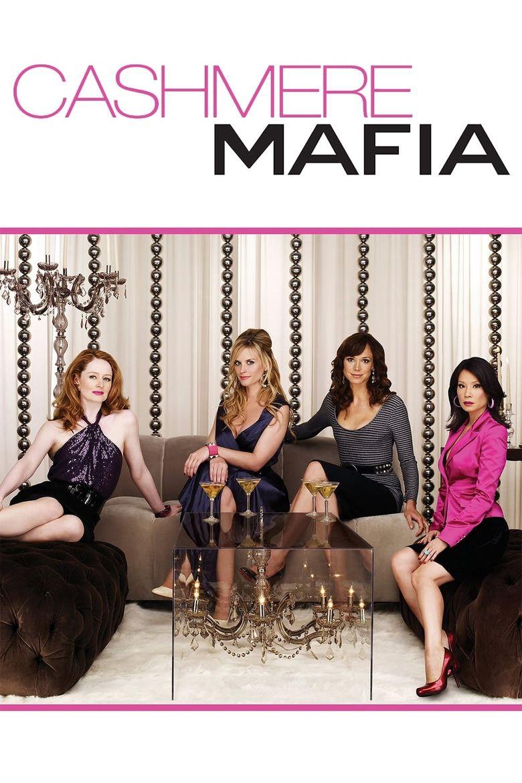 Cashmere Mafia Poster