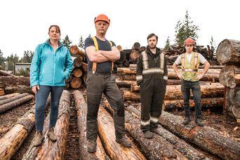 Big Timber Poster
