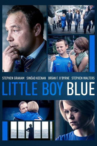 Watch Little Boy Blue