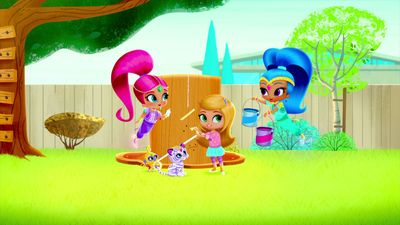 Shimmer And Shine Season 1 Where To Watch Every Episode Reelgood
