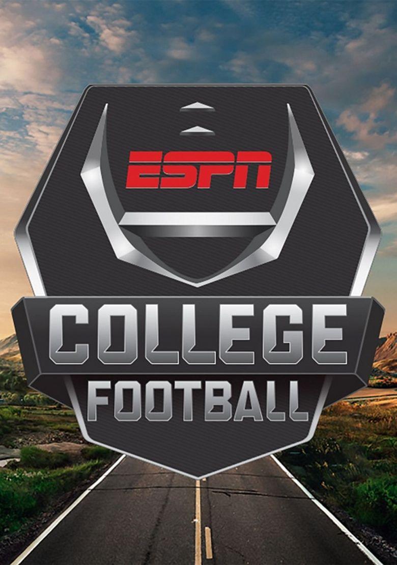 NCAAF Football Poster