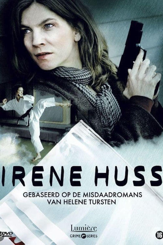 Detective Inspector Irene Huss Poster
