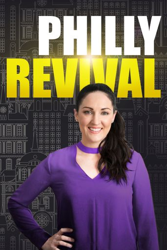 Philly Revival Poster