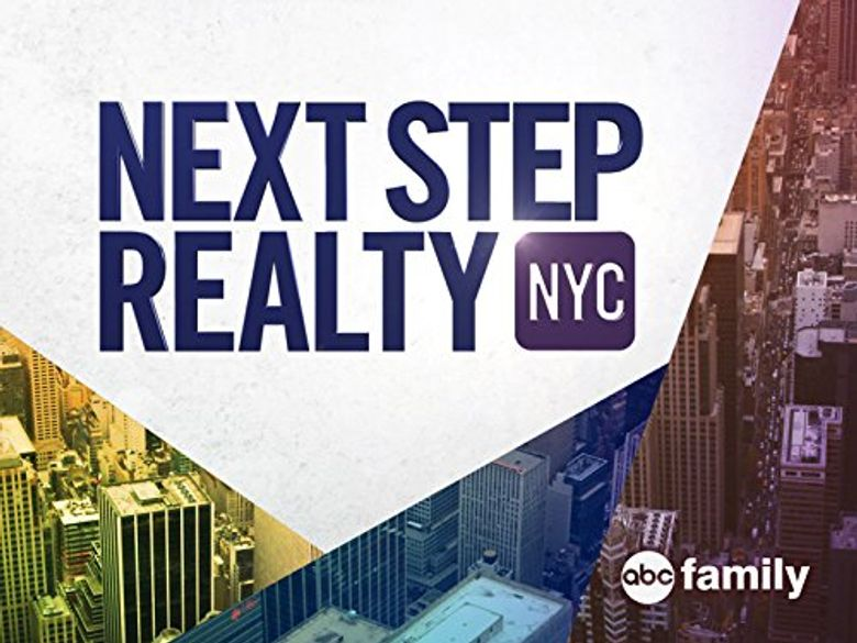 Next Step Realty: NYC Poster