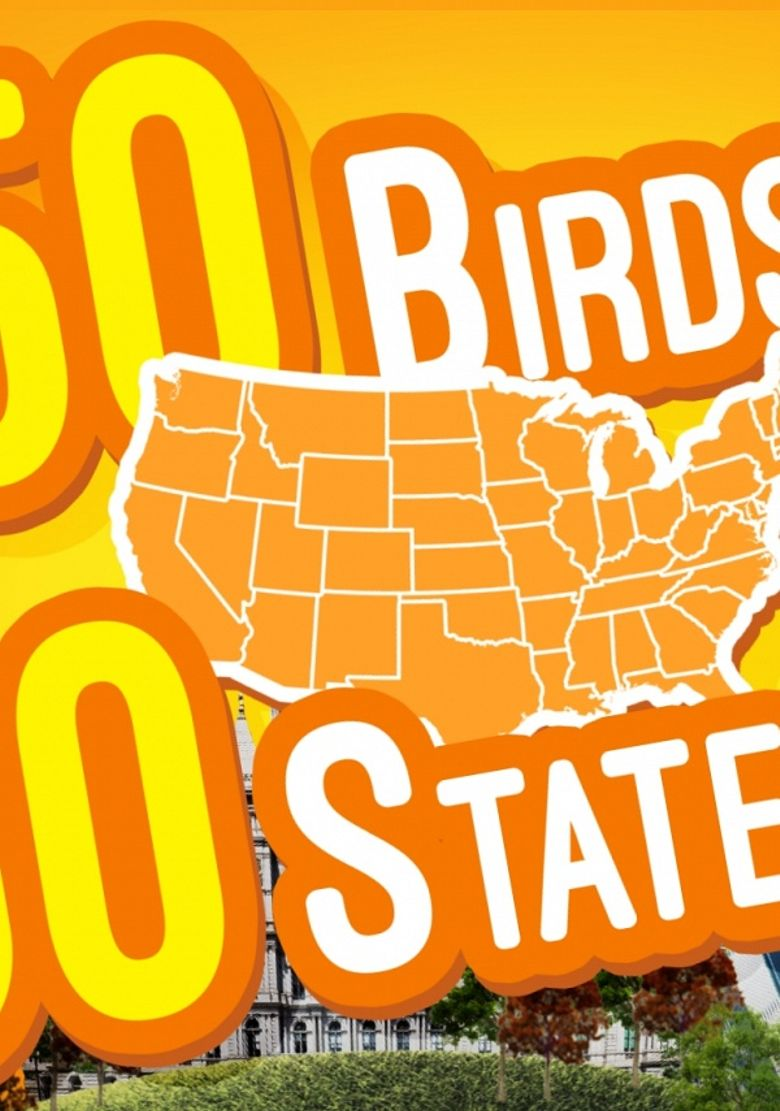 Watch 50 Birds 50 States