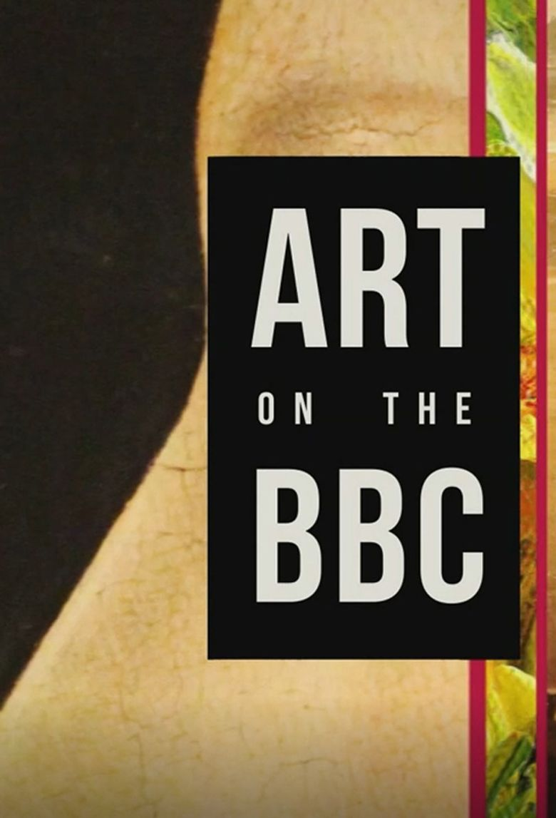 Art on the BBC Poster