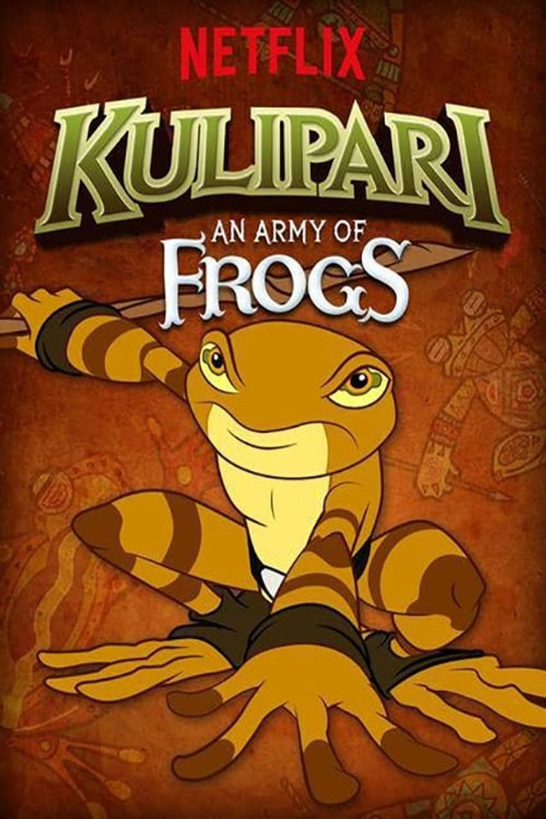 Watch Kulipari: An Army of Frogs