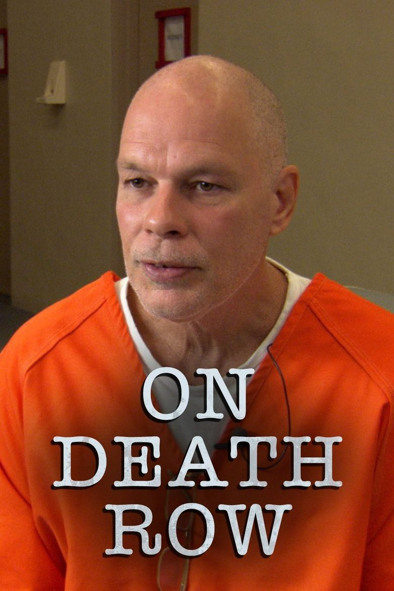 On Death Row Poster