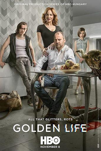 Golden Life Poster