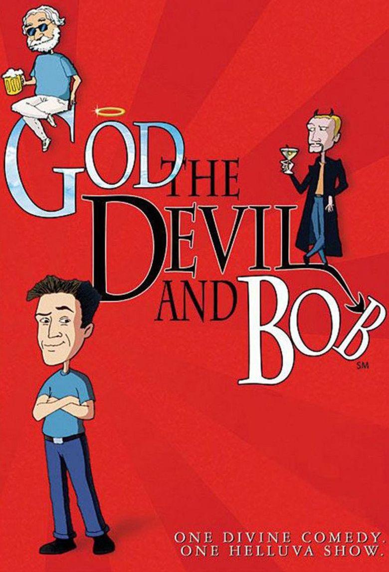 God, the Devil and Bob Poster