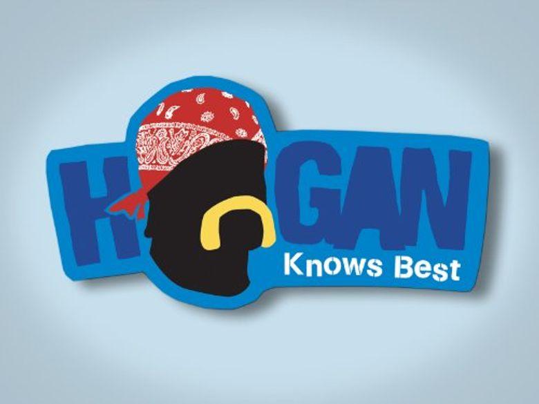 Hogan Knows Best Poster