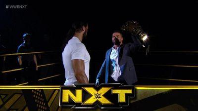 Watch SHOW TITLE Season 2017 Episode 2017 NXT 394