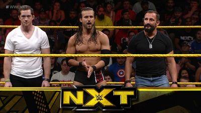 Watch SHOW TITLE Season 2017 Episode 2017 NXT 386