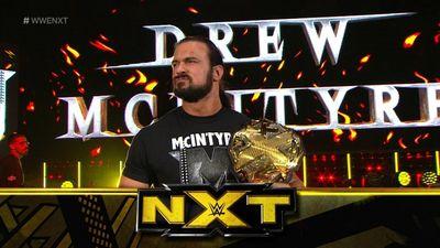 Watch SHOW TITLE Season 2017 Episode 2017 NXT 379