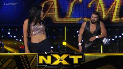 Watch SHOW TITLE Season 2017 Episode 2017 NXT 383