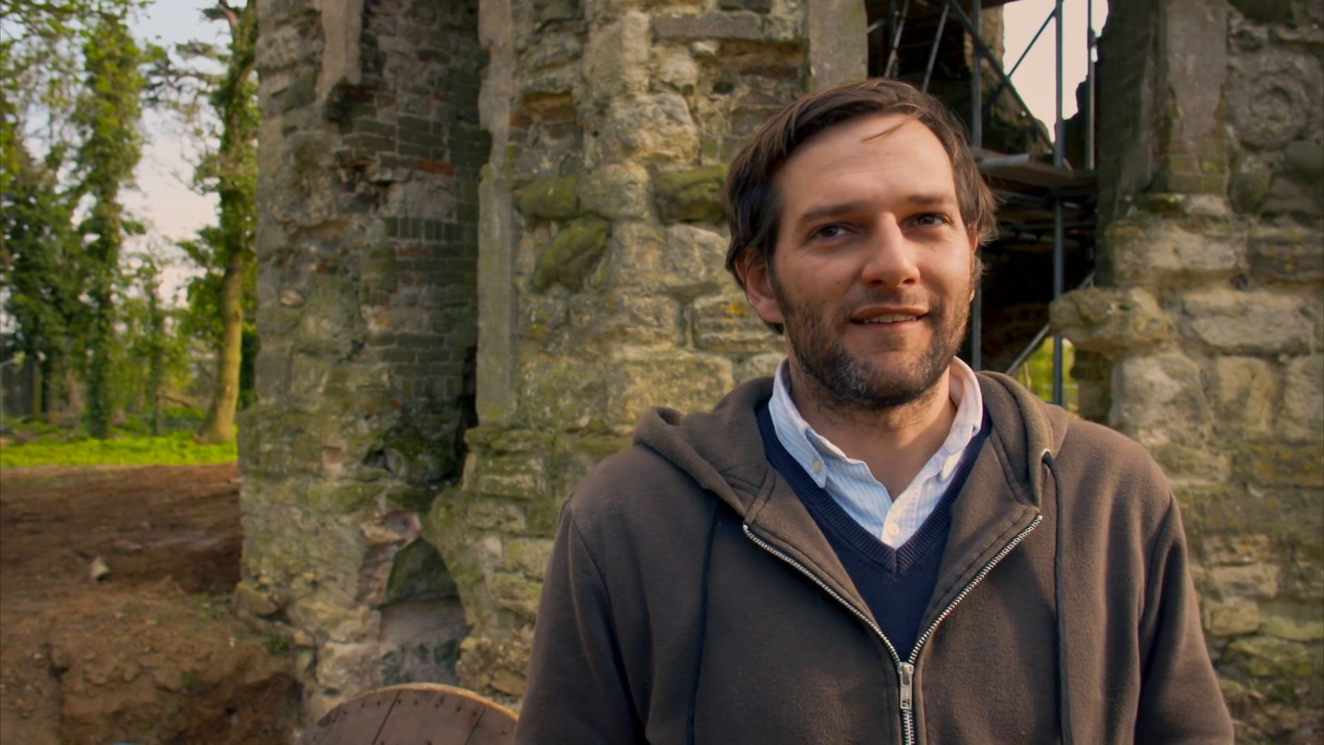 Season 16, Episode 09 Revisited - North Cornwall: The Cross-Laminated Timber House