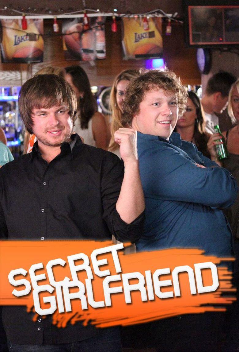 Secret Girlfriend Poster