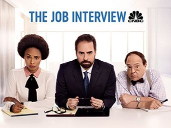 The Job Interview Poster