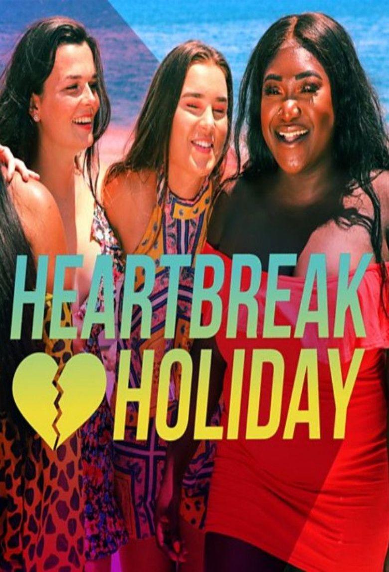 Heartbreak Holiday Poster