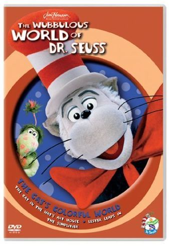 The Wubbulous World of Dr. Seuss Poster