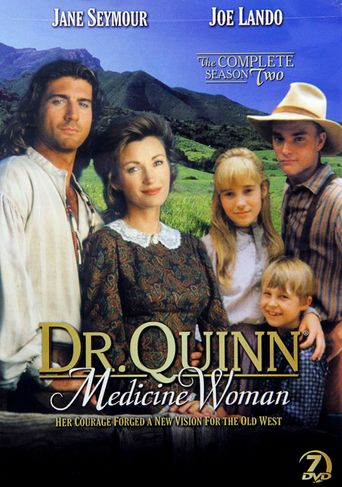 Watch Dr. Quinn, Medicine Woman