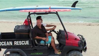 Season 02, Episode 15 Surf It Up